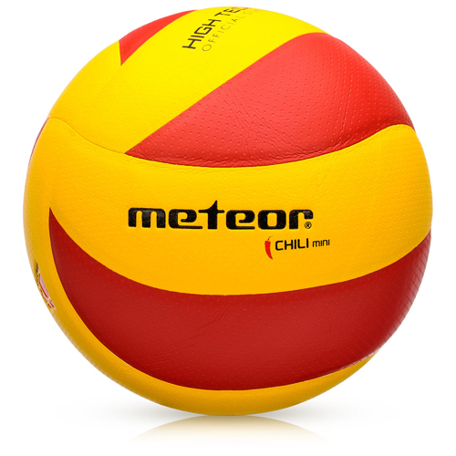 Volleyball Meteor Chili Micro PU #4