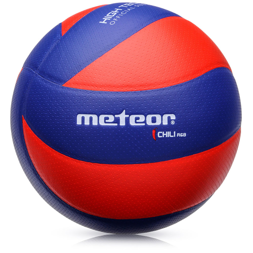Volleyball Meteor Chili R&B (Micro PU)