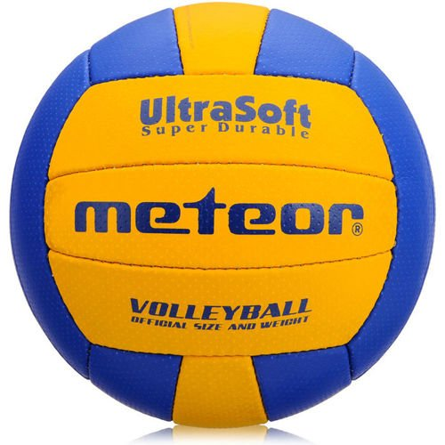 Volleyball Meteor Smash blue-yellow