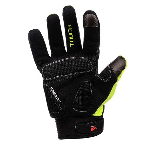 WINTER GLOVES WX 900