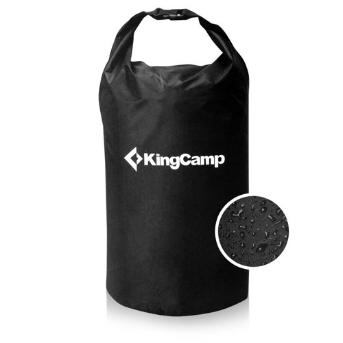 Waterproof bag KING CAMP OXFORD L - 30L