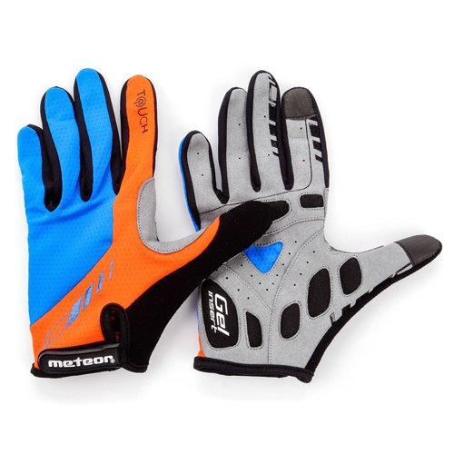 Winter cycling gloves Meteor