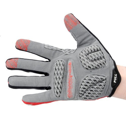 Winter cycling gloves Meteor ACTIVITY