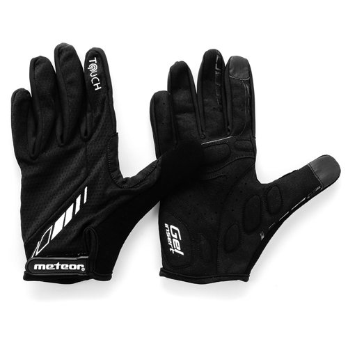 Winter cycling gloves Meteor WINTER PRO