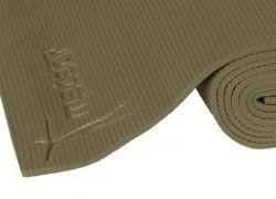 Yoga Mat Meteor dark green