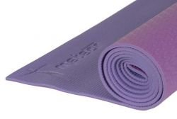 Yoga Mat Meteor double-sided violet-pink