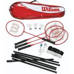 Badminton set Wilson Tour Set