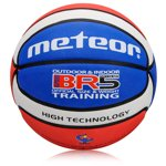 Basketball Meteor training BR5