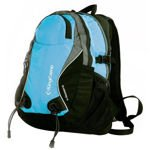 King Camp backpack Blueberry 18 blue