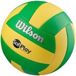 Volleyball Wilson Soft WTH3501XBGRYE05