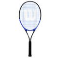 Rakieta do tenisa ziemnego WILSON GRAND SLAM XL RKT2 WRT3201002