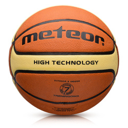 CELLULAR TRAINING METEOR BASKETBALL #7 B/K