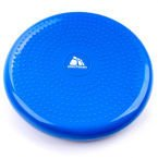 FEET MASSAGE DISC METEOR WITH PUMP blue