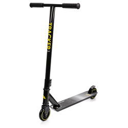 METEOR SCOOTER TRACKER black/yellow