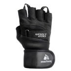 METEOR TRAINING GLOVES GRIP WRIST 200