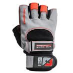 METEOR TRAINING GLOVES GRIP WRIST 250