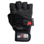 METEOR TRAINING GLOVES GRIP X-100