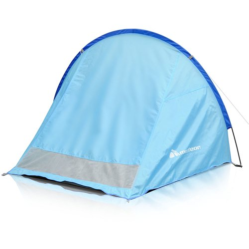 METEOR MONTEROSSO BEACH SHELTER TENT L blue