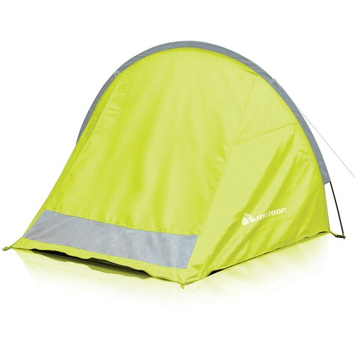 METEOR MONTEROSSO XL BEACH SHELTER TENT green