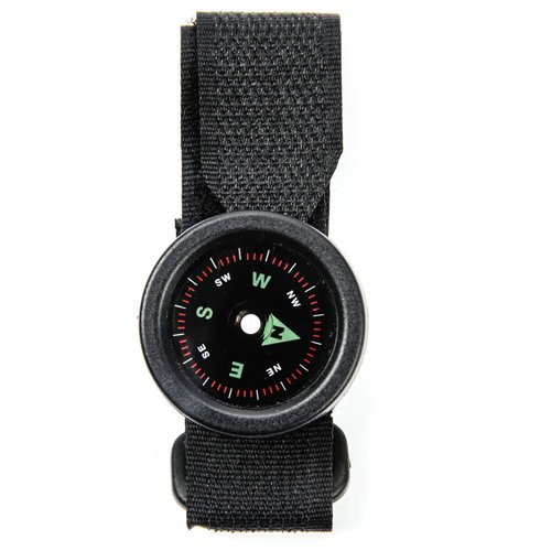 METEOR WATCH COMPASS