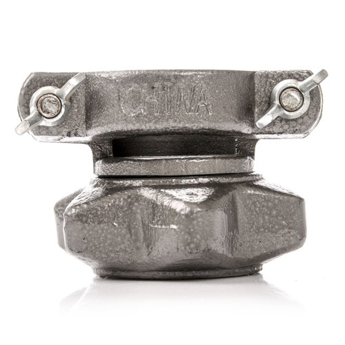 METEOR OLYMPIC BAR NUT COLLAR