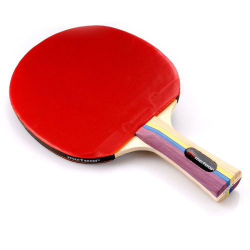 TABLE TENNIS RACKET METEOR ZHOU **