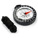 METEOR COMPASS SMALL ROUND